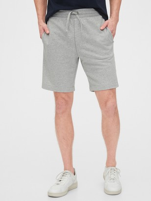 """Gap 9"""" Jogger Shorts in French Terry"""