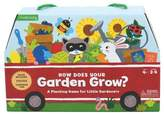 Mudpuppy How Does Your Garden Grow Board Game