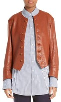 Joseph Women's Orlan Leather Jacket
