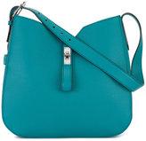 Bally adjustable shoulder bag