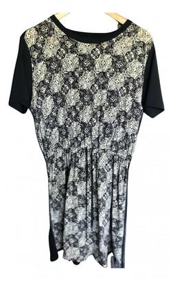 Louis Vuitton Navy Cotton Dresses