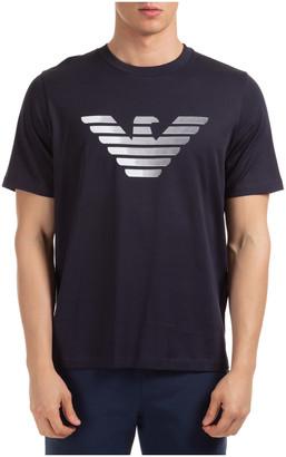 Emporio Armani Special Swallow T-shirt