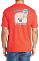 Tommy Bahama Men's Total Knockout Graphic T-Shirt