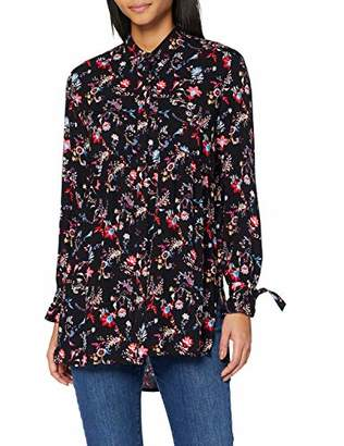 S'Oliver Women's 14.911.11.2909 Blouse,6 (Size: )