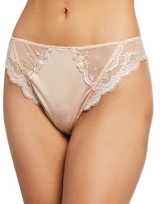 Lise Charmel Ecrin Complice Lace Thong