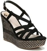 Fergalicious Vivienne Platform Wedge Sandal