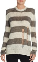 Signorelli Stripe Sweater