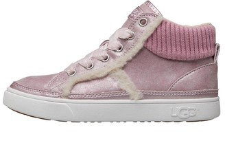 UGG Girls Addie Sneakers Cameo Pink