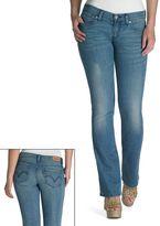 Levi's 524 bootcut jeans - juniors