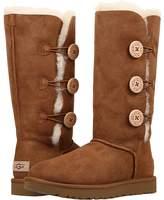 UGG Bailey Button Triplet II Women's Boots