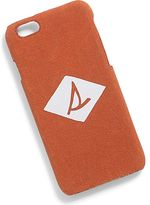 Sperry Canvas Phone Case