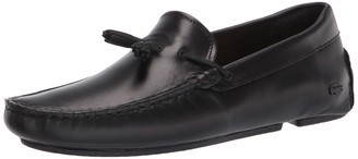 Lacoste mens Piloter Tassel 0320 1 Cma Driving Style Loafer