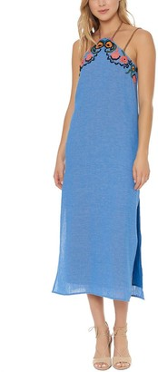 Red Carter Women's Bay Maxi Dress