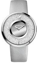 Swarovski Crystalline Silver Watch