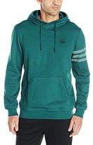 adidas Men's Sport Luxe Fleece Hoodie