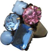 One Kings Lane Vintage Multi-Stone Cocktail Ring