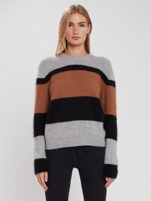 360 Cashmere Sammy Crewneck Sweater