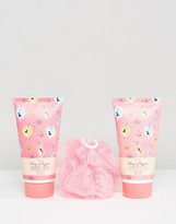 Beauty Extras Tinkerbell Body Duo