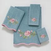 Avanti Platinum Grace Fingertip Towel