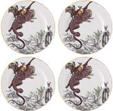 Christian Lacroix Rêveries Bread & Butter Plate - Set of 4