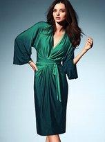 Victoria's Secret Ombré Kimono Sleeve Dress