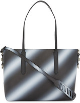 Off-White Diagonal stripe tote bag