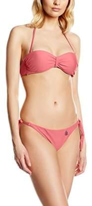 Bellissima Women's Bikini - Pink
