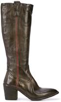 Fauzian Jeunesse' Fauzian Jeunesse knee-length boots