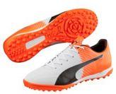 Puma EvoSPEED 4.5 Men's Turf Soccer Shoes