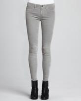 J Brand Jeans 815 Luxe Velveteen Skinny Pants, Fox