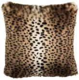 Safavieh Faux Leopardis Pillow