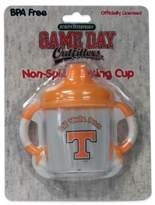 Bed Bath & Beyond University of Tennessee 8 oz. Infant No-Spill Sippy Cup