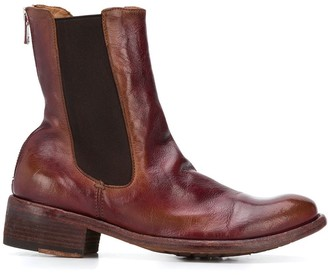Officine Creative Lison 017 boots