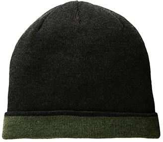 Pistil Design Hats Ace (Charcoal) Beanies