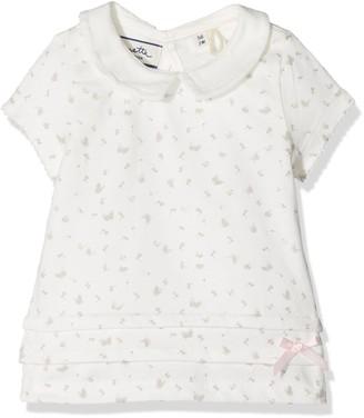 Sanetta Baby Girls' 906459 T-Shirt
