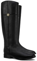 Tory Burch Jolie Riding Boots Extended Width