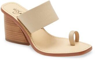 42 GOLD Eedie Slide Sandal