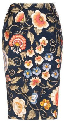 Blugirl 3/4 length skirt