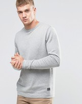Jack and Jones Originals Basic Crew Neck Sweater