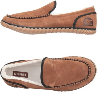 Sorel Loafers