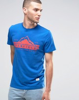 Penfield Mountain Logo T-shirt