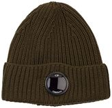 C.p. Company Knitted Hat
