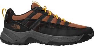 The North Face Trail Escape Crest Hiking Shoe - Men's