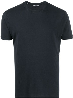 Tom Ford relaxed fit crew neck T-shirt