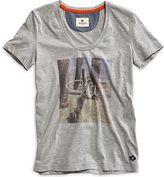 Sperry Scoop Neck T-Shirt