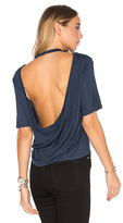 Cheap Monday Reject Top in Navy