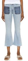 Rag & Bone Santa Cruz Flare Jeans