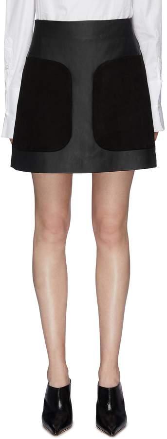 9923137bcb Dion Lee Mini Skirts - ShopStyle