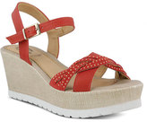 Spring Step Women's Uribia Wedge Sandal
