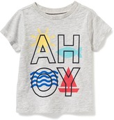 Old Navy Graphic Tee for Baby